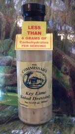 Key Lime Salad Dressing