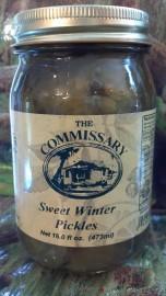 Winter Sweet