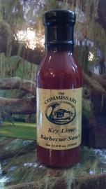 Key Lime BBQ Sauce