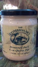 Monterey Jack Con Queso