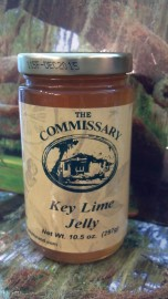 Key Lime Jelly