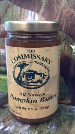 Pumpkin Butter 10.5 oz