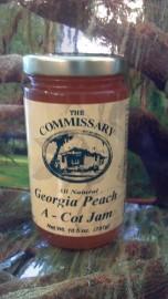 Georgia Peach-A-Cot