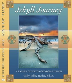 Jekyll Journey (Autographed Copies)
