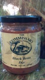 Black Bean Dip 15.5 oz.