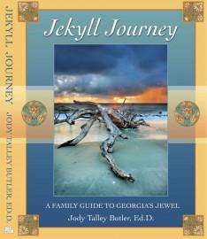 Jekyll Journey (Autographed Copies)